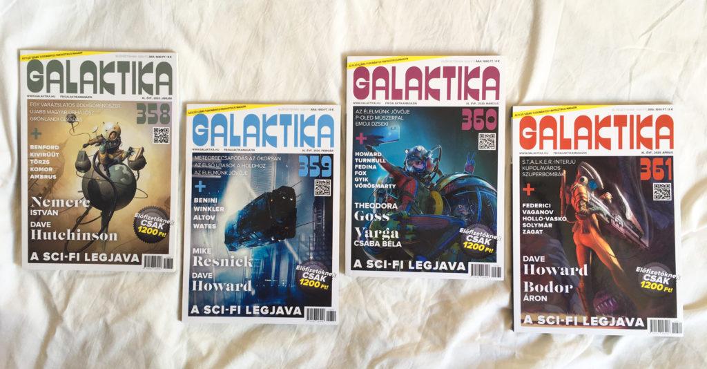 Galaktika 358-361.